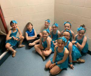 Academy of dance Dalby image12