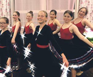 Academy of dance Dalby image6